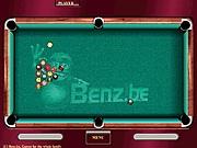2 billiards 2 play játék