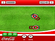Coca Cola landmower j�t�k