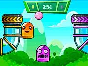 Crazy ball 2 személyes játékok