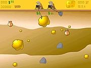 Gold miner two players 2 személyes játékok ingyen
