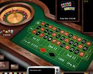 Grand roulette 2 személyes játékok