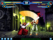 King Of Fighters v 1.3 játék