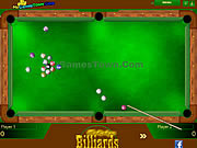 Multiplayer billiard 2 szem�lyes j�t�kok