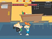 Recess rumble online j�t�k