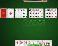 Rummy multiplayer online