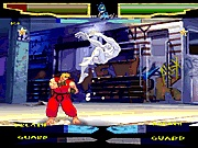 Street fighter alpha 2 szem�lyes j�t�kok
