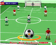 Table top football online j�t�k
